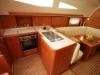 Prostorna kuhinja jadrnice Impression 344 by Elan